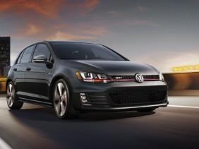 VW GOLF GTI NERA 11.19.2015